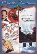 Mrs Santa Claus DVD