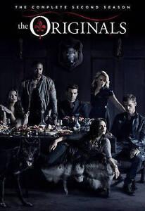 The-Originals-The-Complete-Second-Season-DVD-2015-5-Disc-Set-NEW-MIP