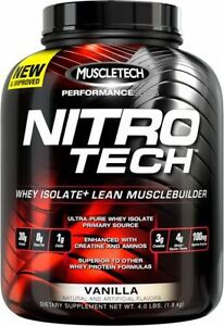 Muscletech Blowout SALE - Protein, pre workout, bcaa