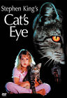 Cat's Eye (DVD, 2002)