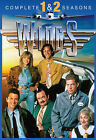 Wings - Seasons 1-2 (DVD, 2013, 3-Disc Set)