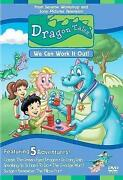 Dragon Tales DVD