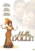 Hello Dolly DVD