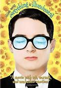 Everything Is Illuminated DVD