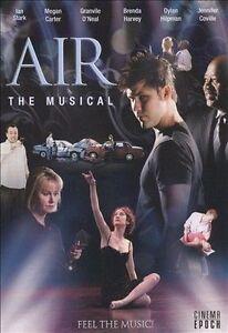 NEW Air: The Musical (DVD)