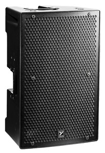 Yorkville sound powered pa speakers