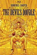 The Devils Double Blu Ray