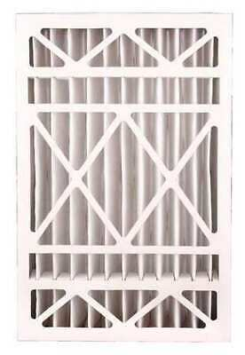 BESTAIR PRO 5-1625-11-2 16x25x5 Synthetic Furnace Air Cleane