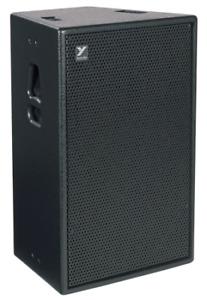 Yorkville Pro Série Pro modèle TX-4 avec Housse , propre