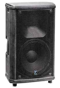 Yorkville nx55p or nx25p speakers