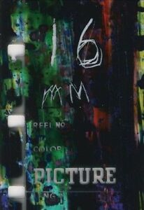 NEW Jonathan Dueck - IN TRANSIT Presents: 16mm (DVD)
