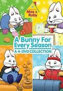 Max and Ruby DVD