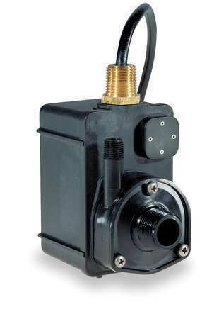 PARTS WASHER PUMP - Chemical & Petroleum Based Solvents