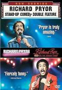 Richard Pryor DVD