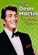 Dean Martin Variety Show