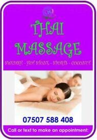 Massage in Bromley