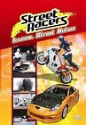 Street Racers - Illegal Street Action (DVD, 2006) (DVD, 2006)
