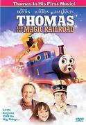 Thomas Magic Railroad