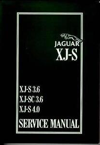 1999 jaguar xj8 service repair manual software