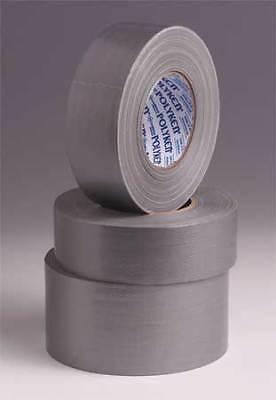 Nashua 307 Duct Tape48mm X 55m7 Milsilver