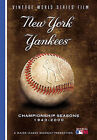 New York Yankees Vintage World Series Film (DVD, 2006, 5-Disc Set) (DVD, 2006)