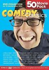 Comedy Classics 50 Movie Pack (DVD, 2004, 12-Disc Set)