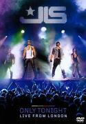 JLS DVD
