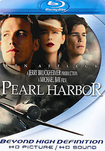 PEARL HARBOR [BLU-RAY] [60TH ANNIVERSARY COMMEMORATIVE EDITION] - NEW BLU-RAY