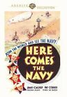 Here Comes the Navy (DVD, 2014)