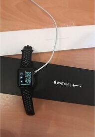 Nike Apple Watch Series 2