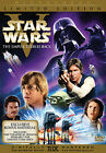 Star Wars: The Empire Strikes Back Widescreen DVDs & Blu-ray Discs