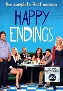 Happy Endings DVD