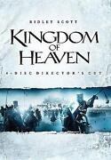 Kingdom of Heaven Directors Cut