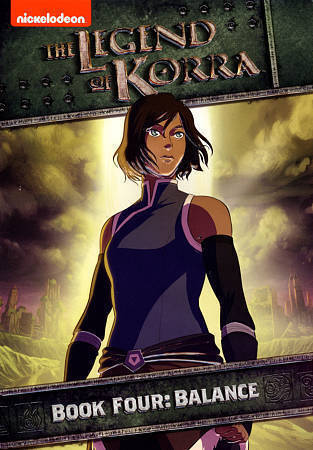 Legend of korra soundtrack book 2