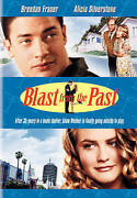 Blast from The Past DVD