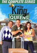 King of Queens Box Set
