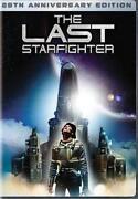The Last Starfighter DVD