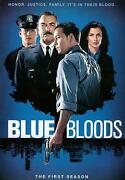 Blue Bloods DVD