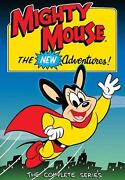 Mighty Mouse DVD
