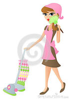 DETAILED HOUSE CLEANER AVAILABLE