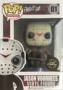 WANTED FUNKO POPS\Horror Chases