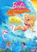 Barbie DVD