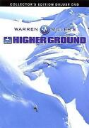 Higher Ground DVD