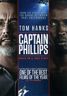 Captain Phillips (DVD, 2014, Includes Digital Copy; UltraViolet)