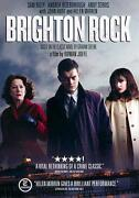 Brighton Rock DVD