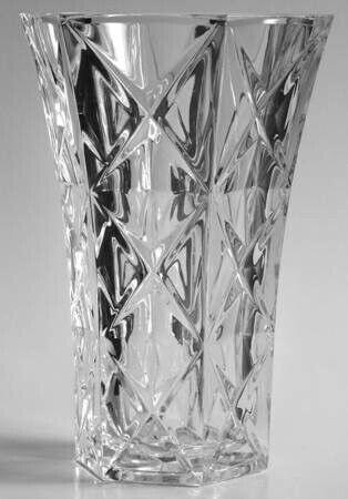 Cristal Darques France Genuine Lead Crystal Vase.2 Vintage Unused Lead Crystal Vases 1 Boxed By Cristal D Arques France In Penryn Cornwall Gumtree