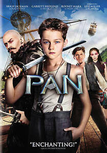 PAN 2015 Family dvd PETER....<br>$599.00