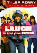 Laugh in DVD