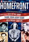 Warner Bros. and the Homefront (DVD, 2008, 3-Disc Set)