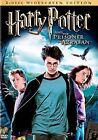 Harry Potter and the Prisoner of Azkaban Box Set DVDs & Blu-ray Discs